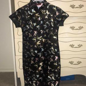 Other - Girls kimono dress